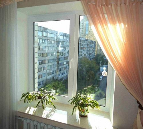 Технология отделки откосов на окна своими руками. Откосы на пластиковые окна: особенности и характеристики